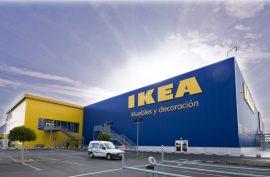 IKEA Malaga _Tienda1