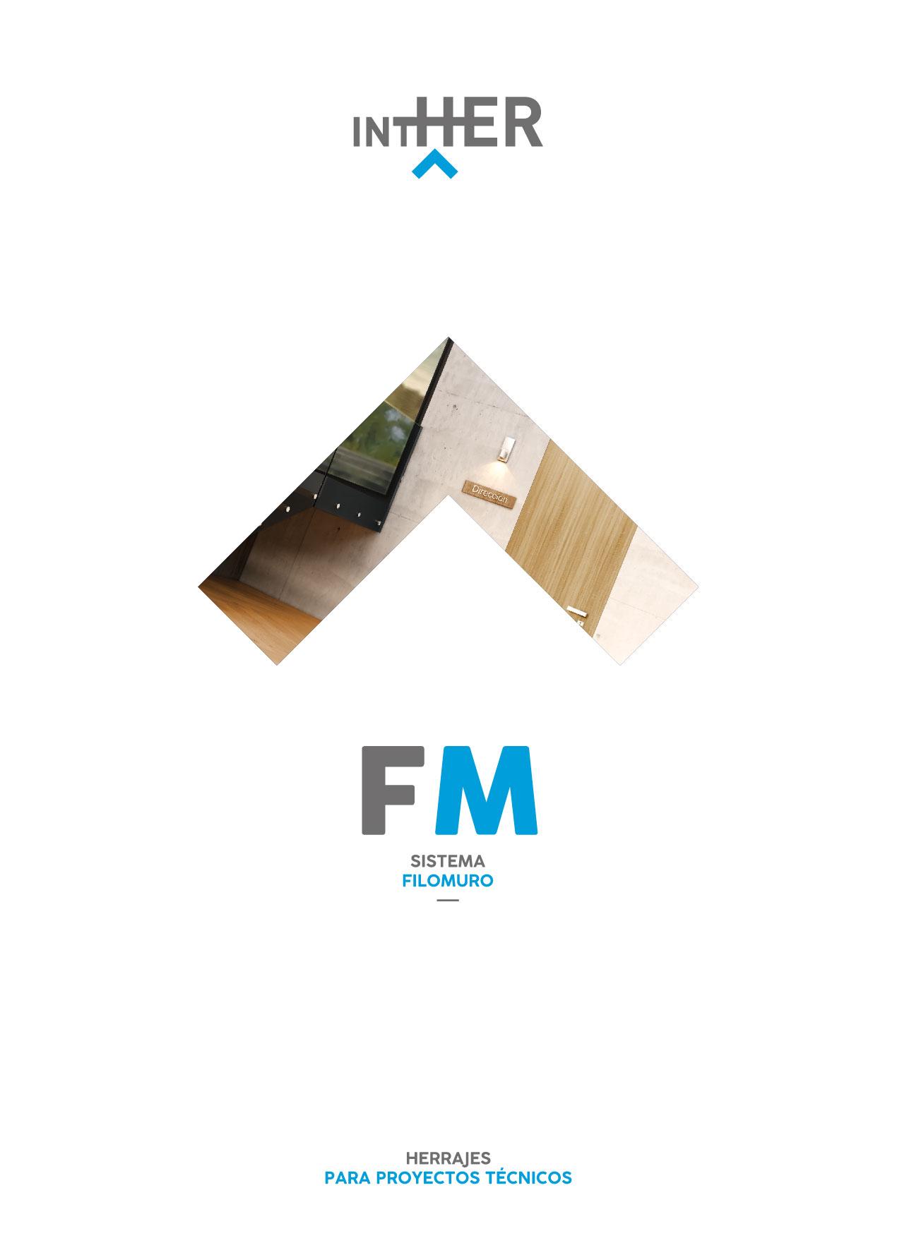 Catálogo Puertas Filomuro