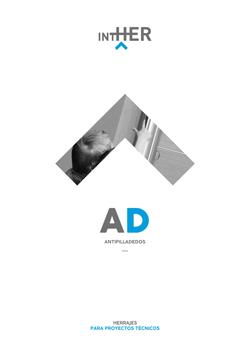 Catálogo Antipilladedos