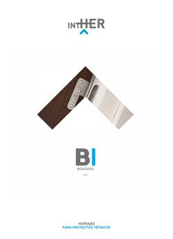 Catálogo Bisagras