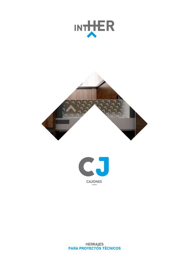 Catálogo cajones inther